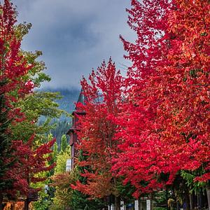 Heaven on earth, Canada