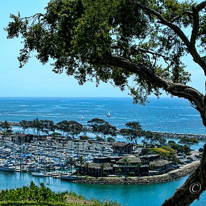 Dana Point, California