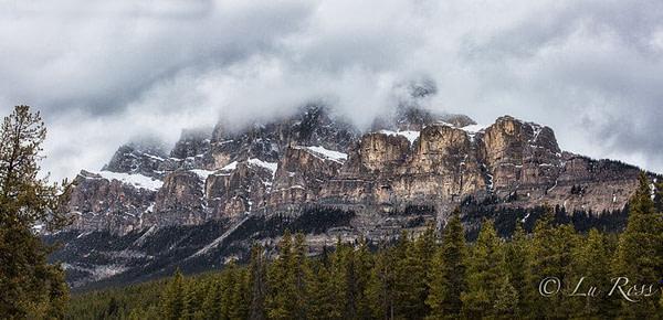 Canadian Rockies, Alberta