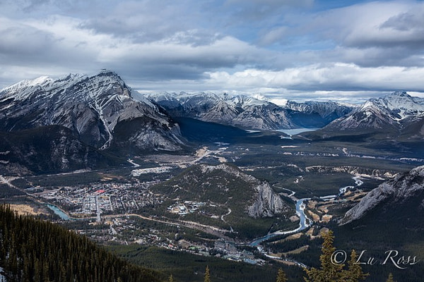 Banff National Park, British Columbia