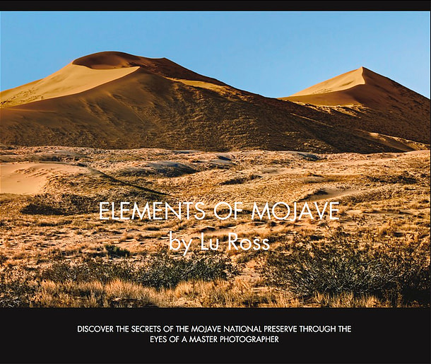 Elements of Mojave Book